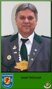 Portrait-Josef Schnuck